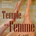 Affiche le Temple de la Femme