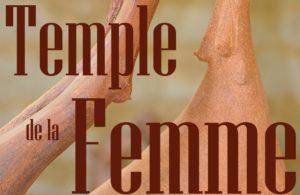 Le Temple de la Femme - Galerie de Vincent Tournebize