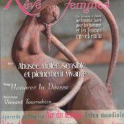 Revue Reve de Femmes