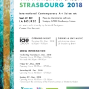 Winter Salon Strasbourg